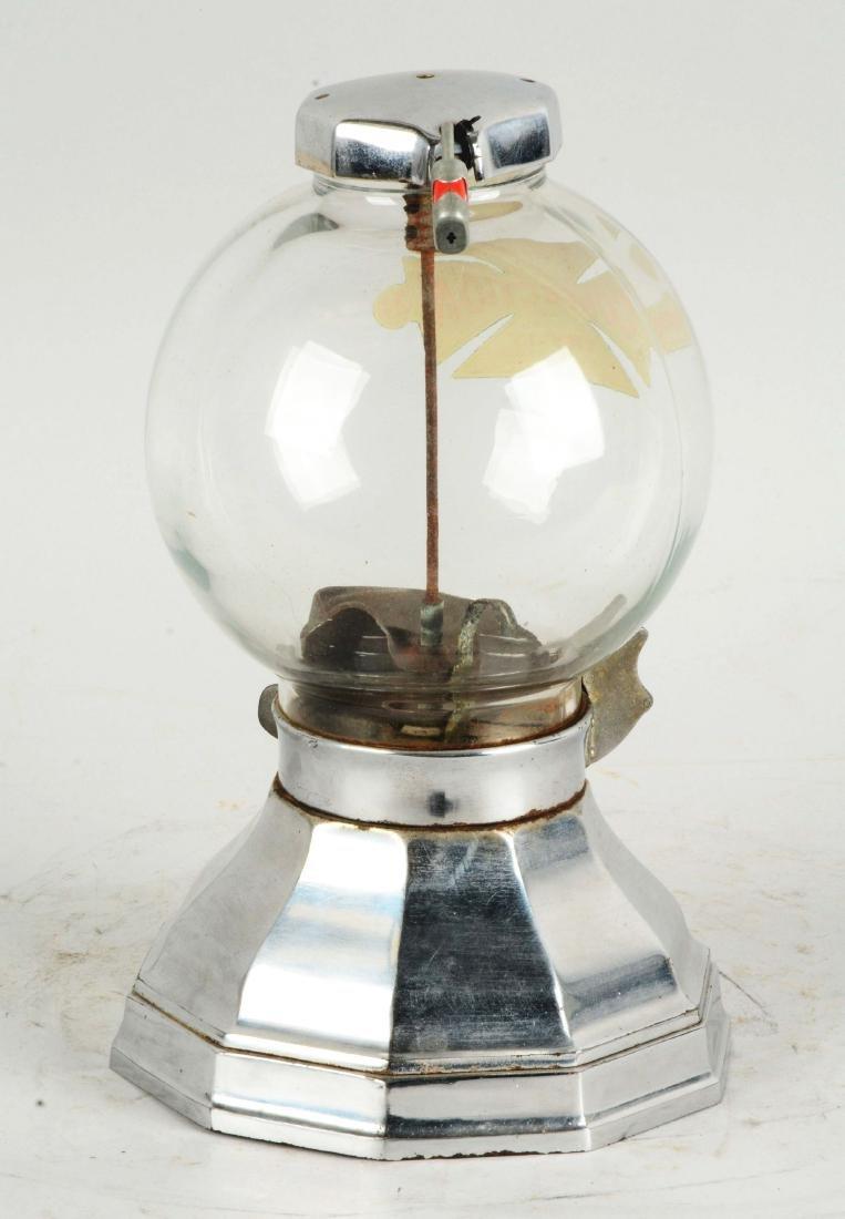 1¢ Standard Mfg. Co. Gum Ball Machine. - 3