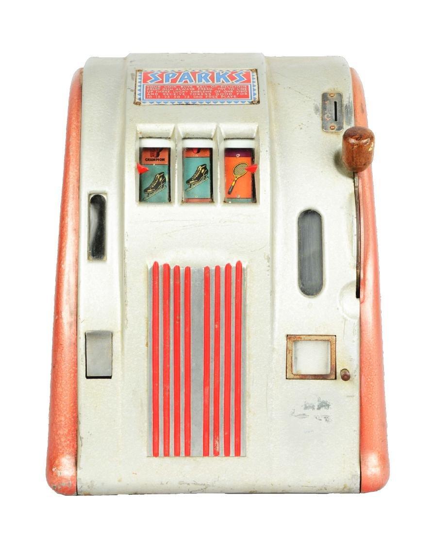 **1¢ Groetchen Tool Sparks Champion Trade Stimulator.
