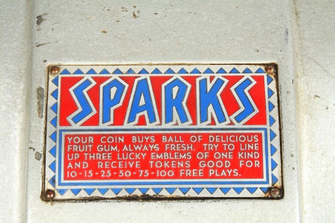 **1¢ Groetchen Tool Sparks Champion Trade Stimulator. - 4