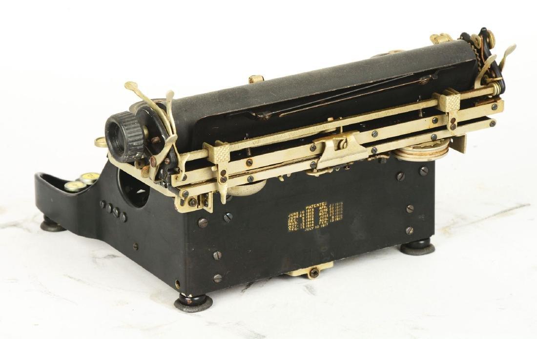 Corona No. 3 Typewriter. - 2