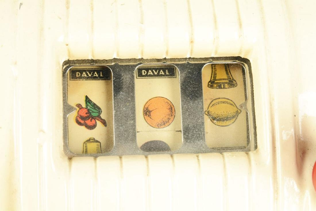 **5¢ Daval American Eagle Trade Stimulator. - 3