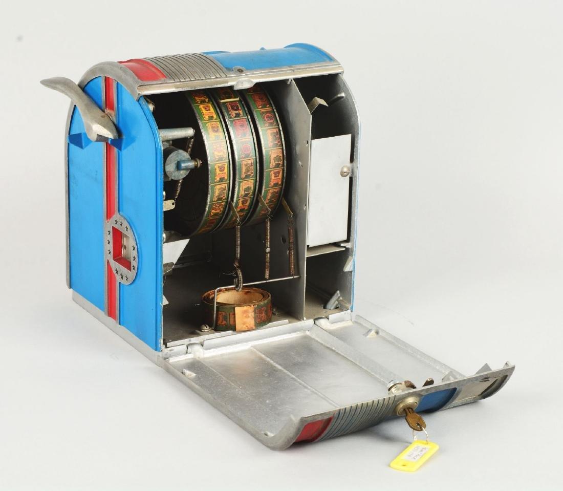 **1¢ Daval Penny Pack Cigarette Trade Stimulator. - 4
