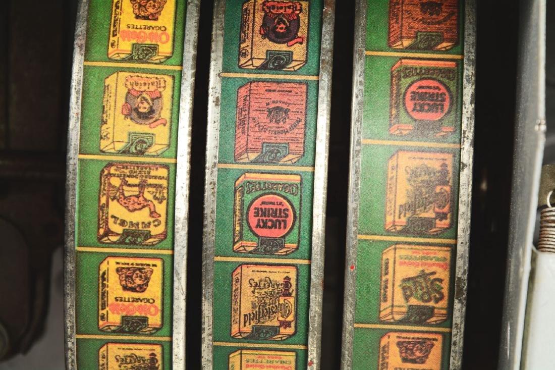 **1¢ Daval Penny Pack Cigarette Trade Stimulator. - 6