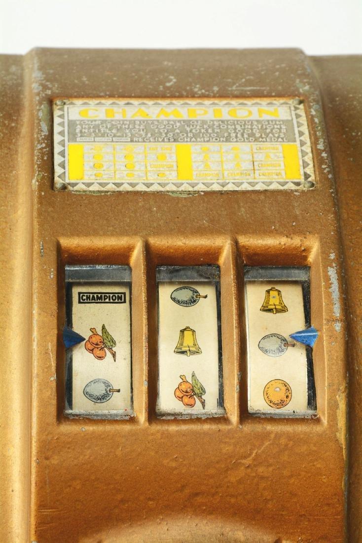 **5¢ Groetchen Tool Champion Trade Stimulator. - 4