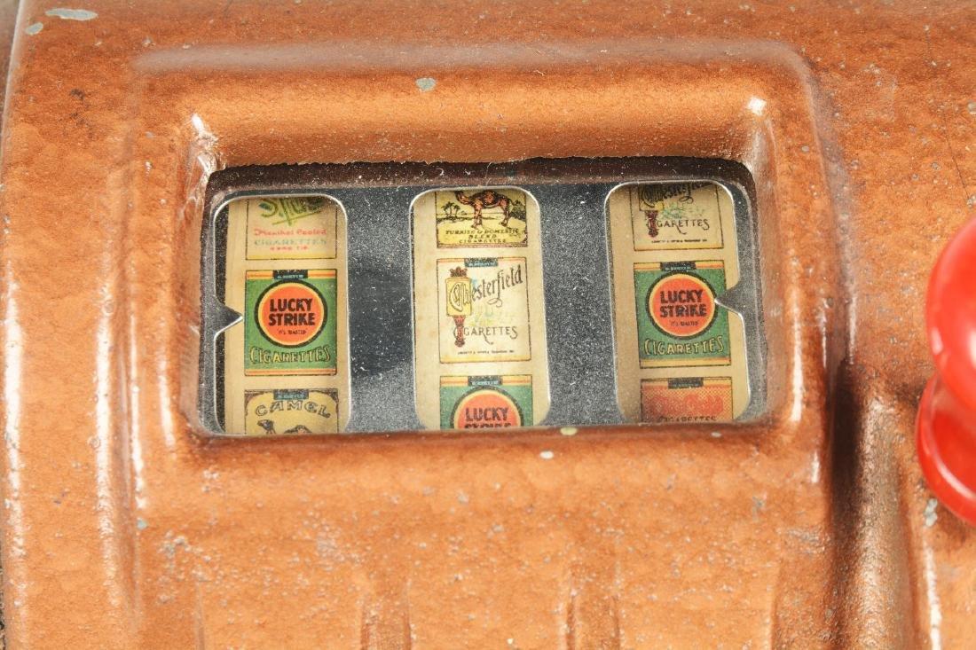 5¢ Daval Marvel Cigarette Trade Stimulator. - 3