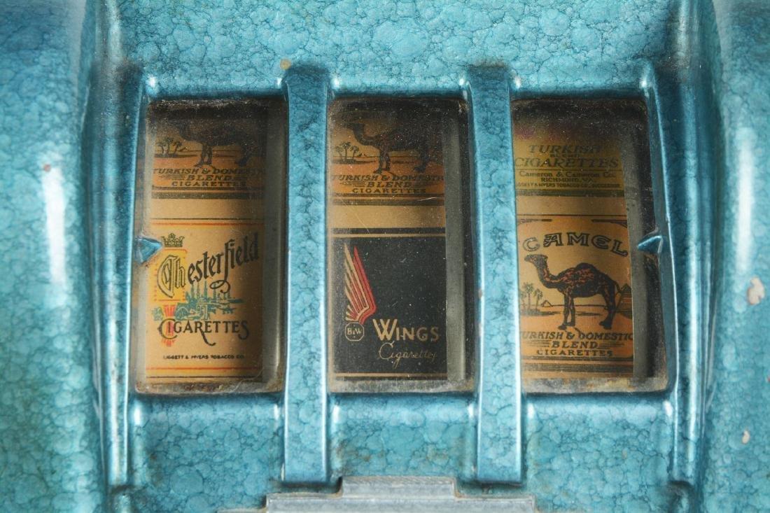 **1¢ Groetchen Zephyr Gum Vendor Trade Stimulator. - 3