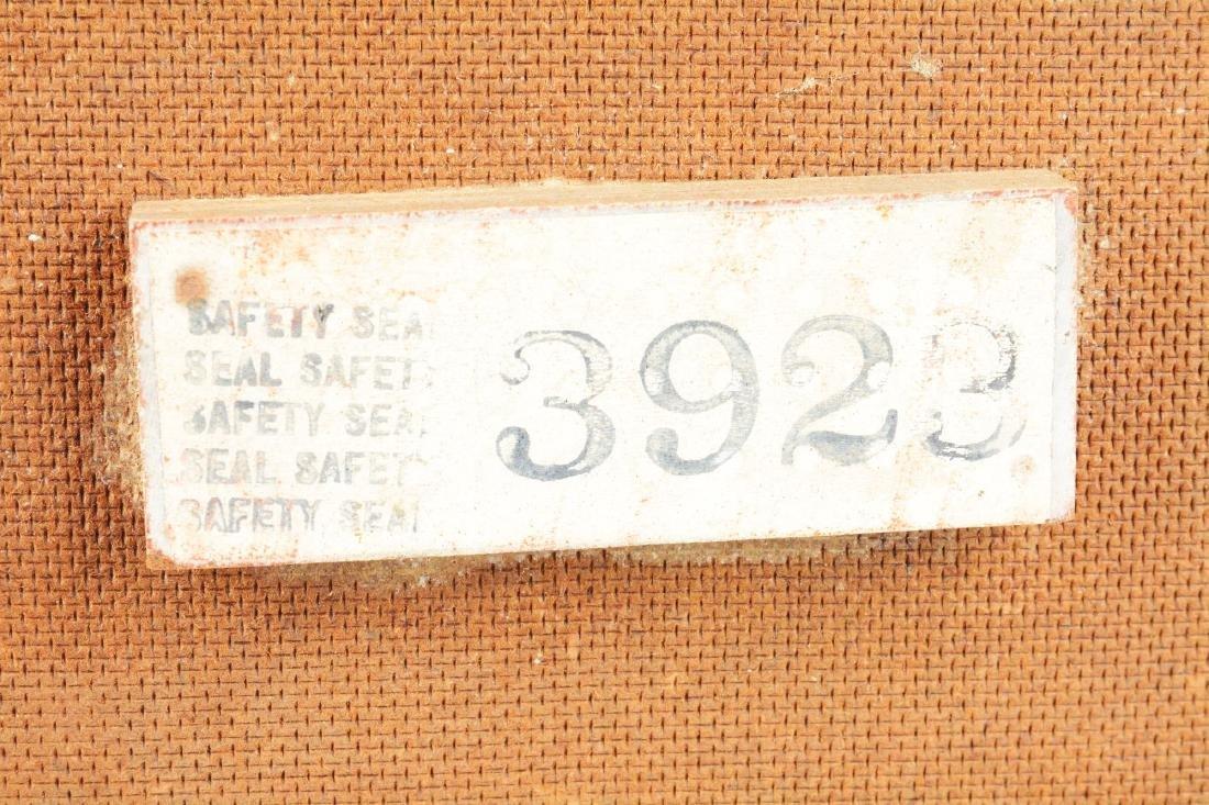 25¢ Jackpot Charley Hole Punch Trade Stimulator. - 8