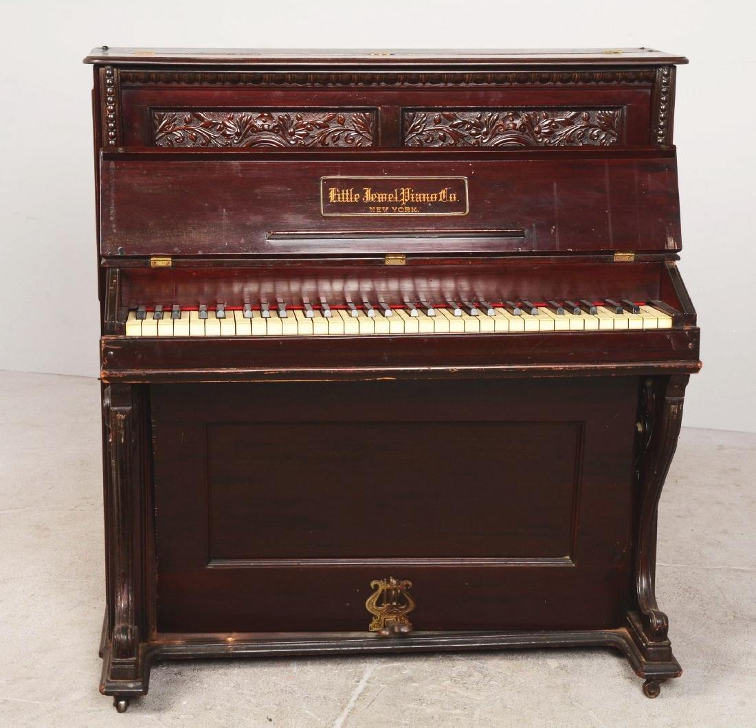 Little Jewel Piano. - 3