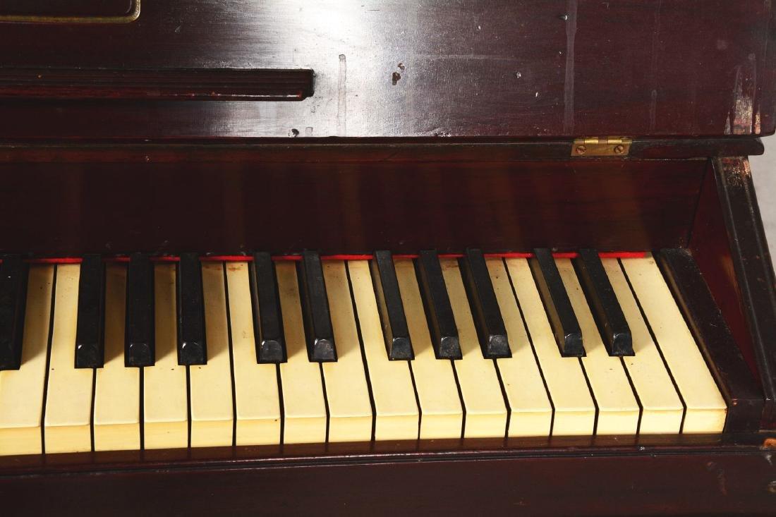 Little Jewel Piano. - 5