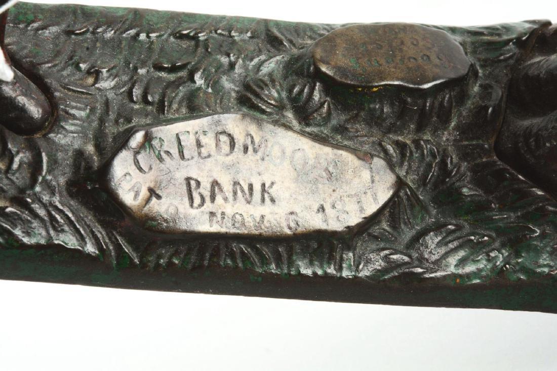 Lot Of 2: Mechanical Banks. - 6