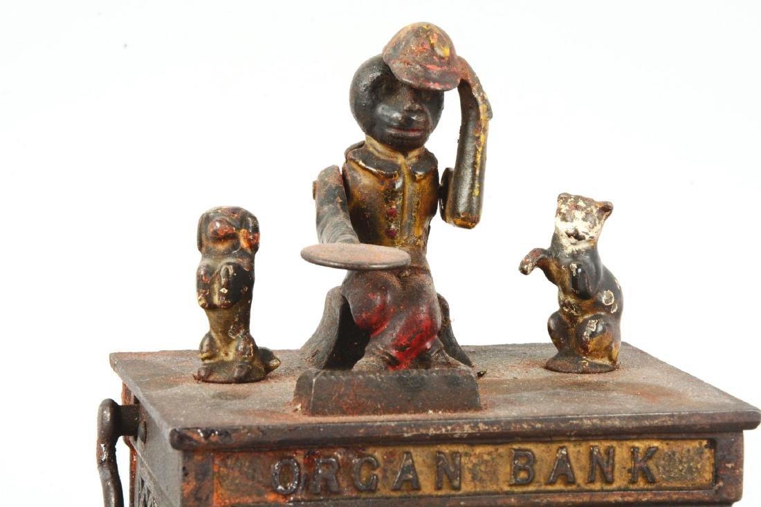 Lot Of 2: Mechanical Banks. - 5