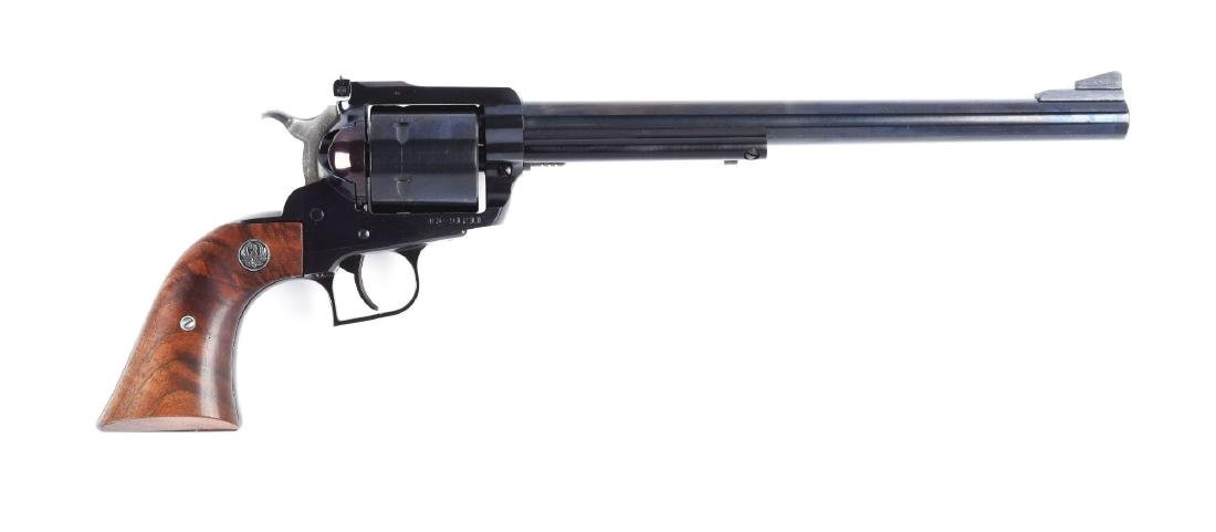 (M) Boxed Ruger .44 Mag Buntline Super Blackhawk