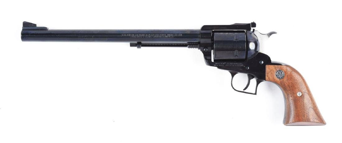(M) Boxed Ruger .44 Mag Buntline Super Blackhawk - 2