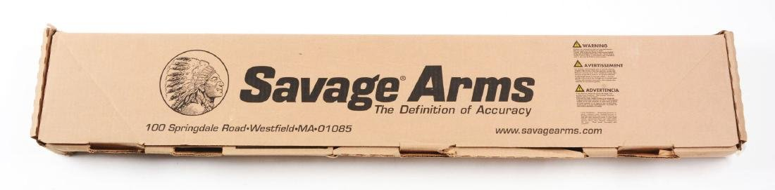 (M) Savage Axis Model Bolt Action Rifle. - 5