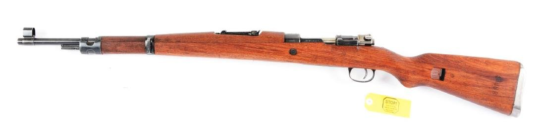 (C) Boxed Yugoslavian Mauser Model 48 Bolt Action - 2