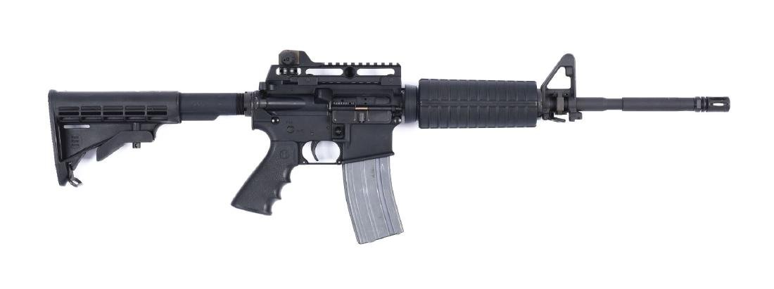 (M) Rock River Arms LAR-15 Semi-Automatic Carbine.