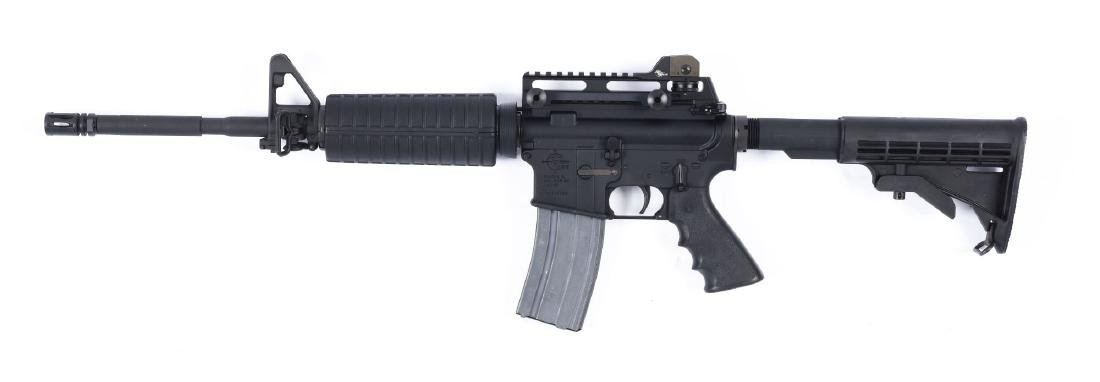 (M) Rock River Arms LAR-15 Semi-Automatic Carbine. - 2