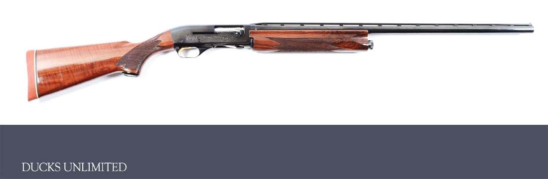 (M) Ithaca Model 51 Featherlight Ducks Unlimited 1978