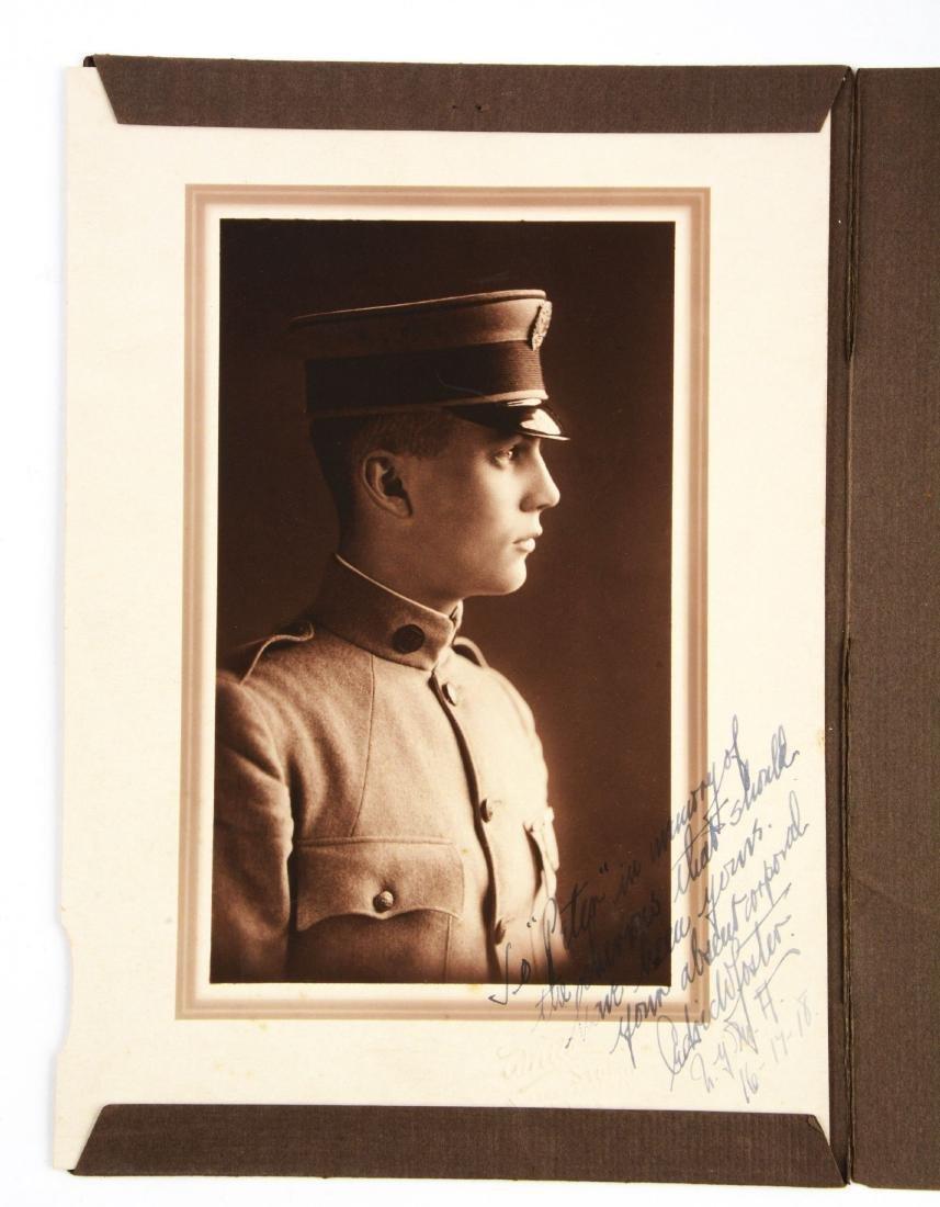 Large Personal Photo Album of Milton Powelson Circa - 6
