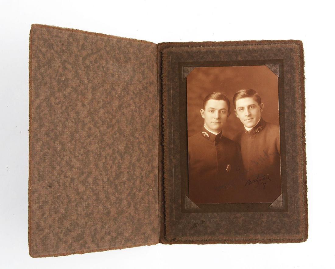 Large Personal Photo Album of Milton Powelson Circa - 7