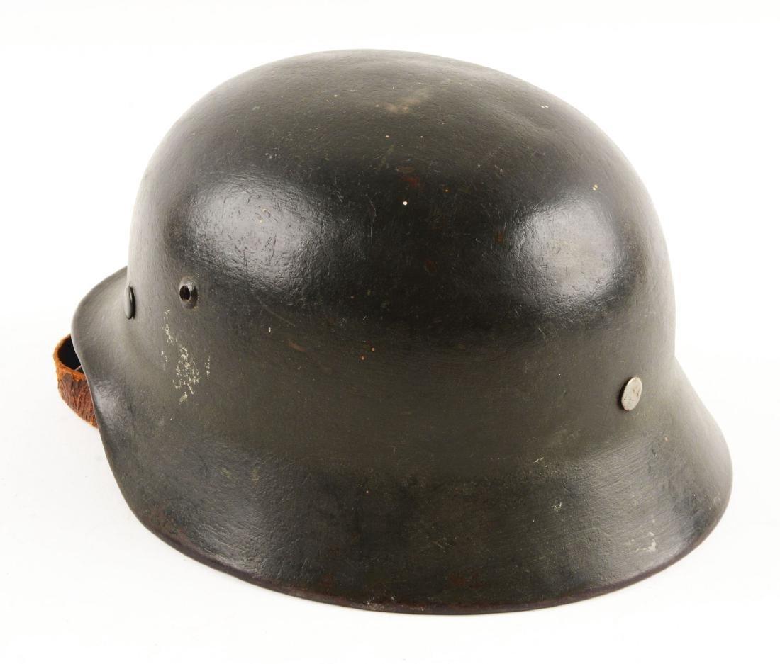 M1940 Heer Single Decal German Helmet - 2