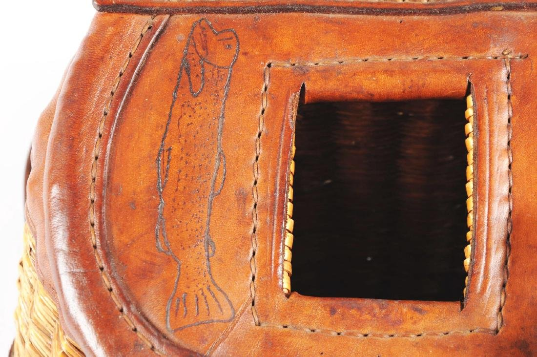 George Lawrence, Portland Oregon, #15 Tillamook Creel. - 2