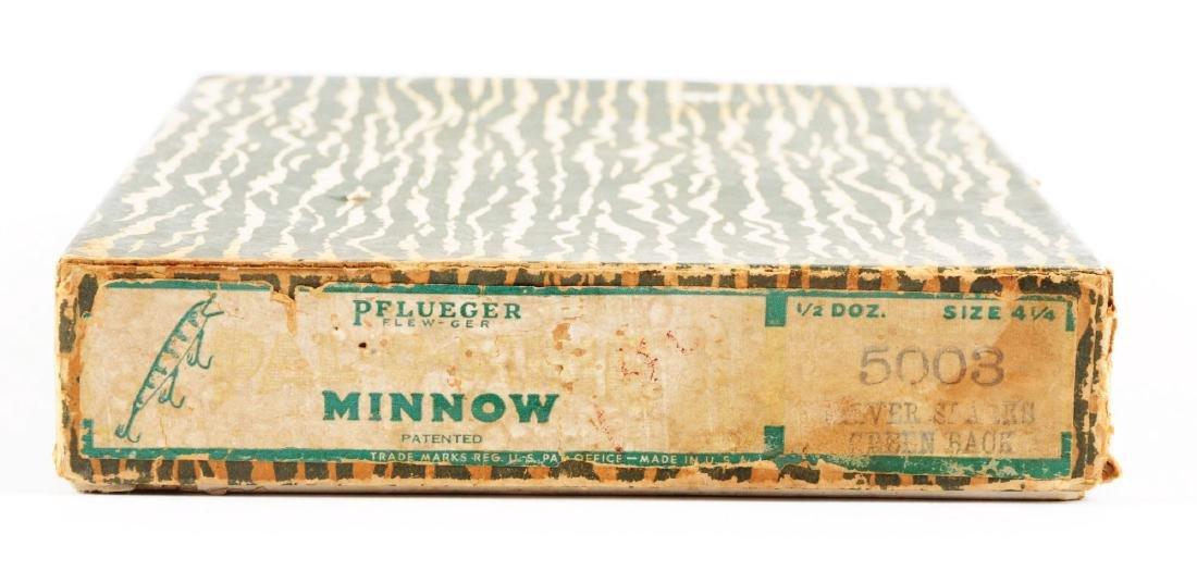 Pflueger Palomine Six Pack Carton with Original Boxed - 7