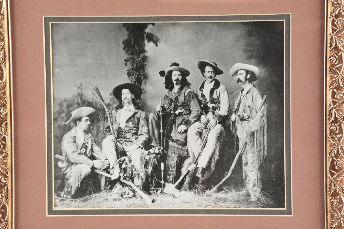 Buffalo Bill's Wild West Program. - 2