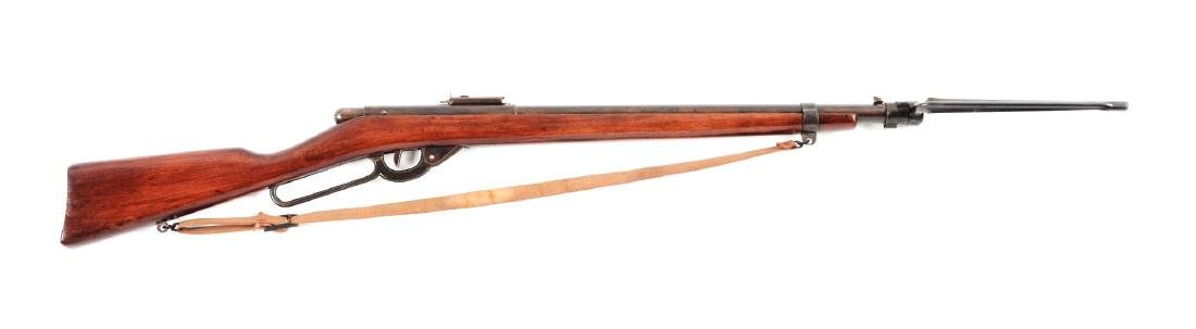 Daisy No. 40 Air Rifle With Bayonet.
