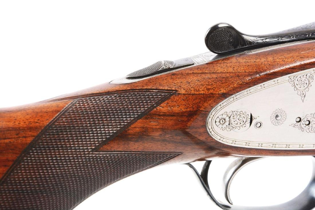 (M^) Beretta SO4 Sidelock Over and Under 12-Bore - 10