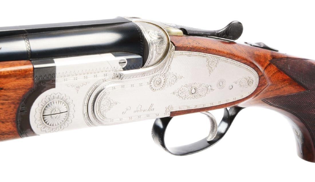 (M^) Beretta SO4 Sidelock Over and Under 12-Bore - 5