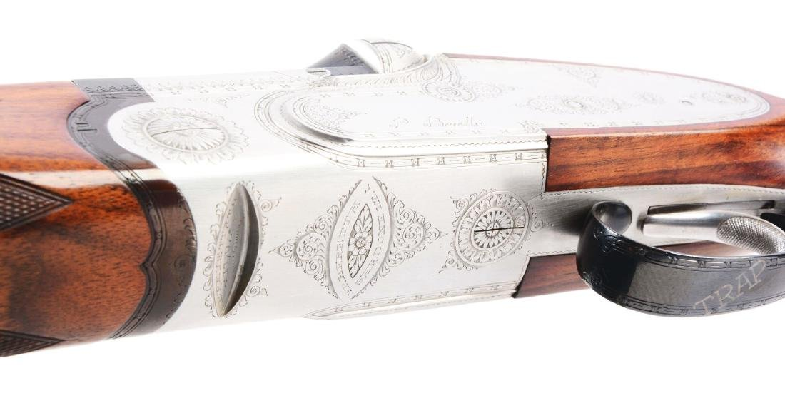 (M^) Beretta SO4 Sidelock Over and Under 12-Bore - 6