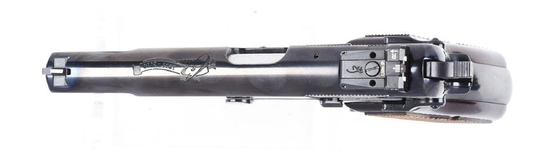 (M) Belgium Browning 75th Anniversary Hi-Power - 3