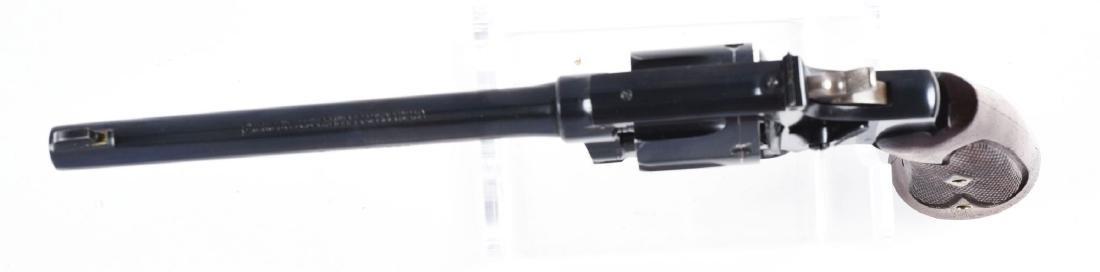 "(C) 1920's Smith & Wesson .22/.32 HE ""Bekeart†- 3"