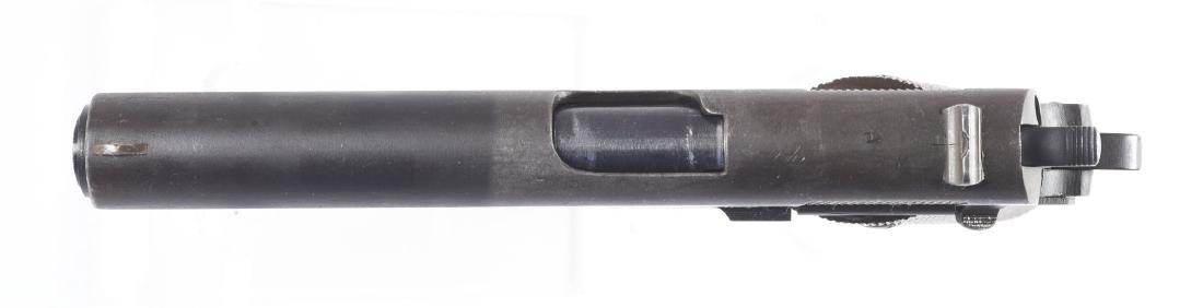 (C) Ithaca Model 1911-A1 U.S. Semi-Automatic Pistol. - 3