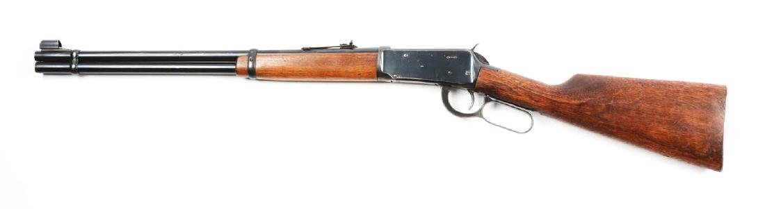 (C) Winchester Pre - 64 Model 1894 Lever Action - 2