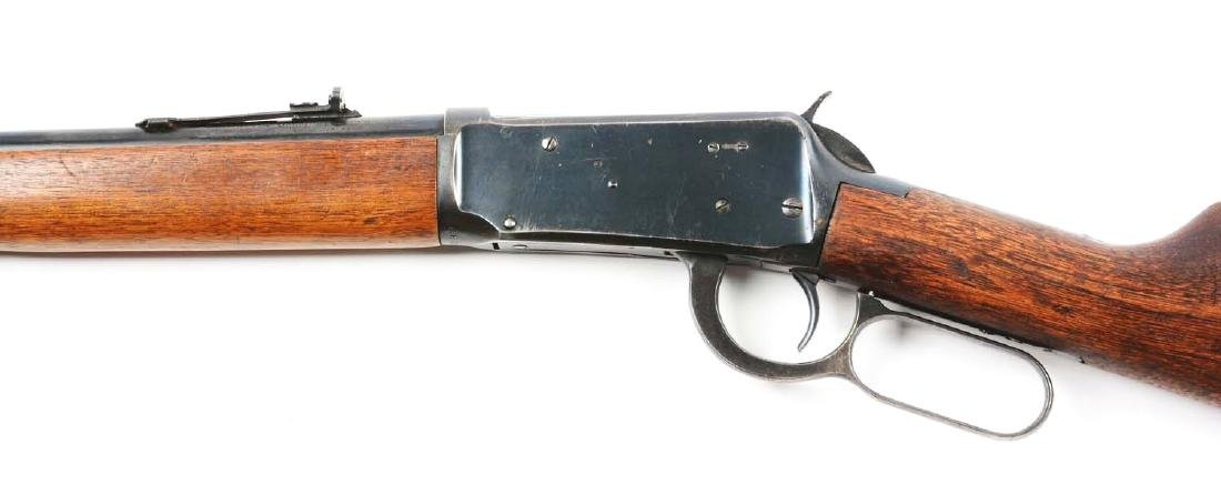 (C) Winchester Pre - 64 Model 1894 Lever Action - 4