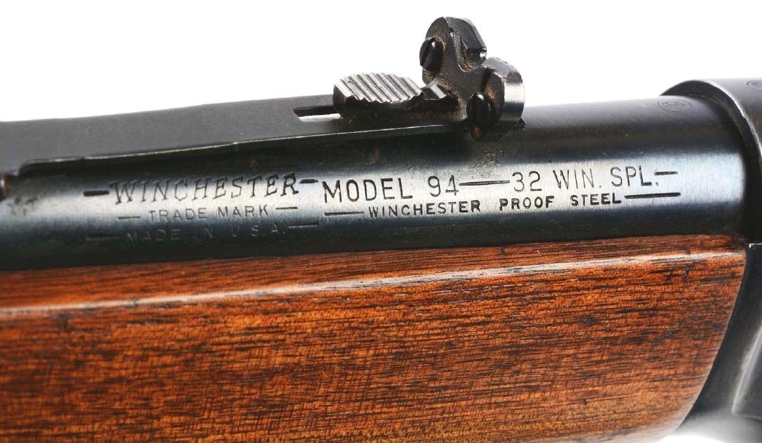 (C) Winchester Pre - 64 Model 1894 Lever Action - 7