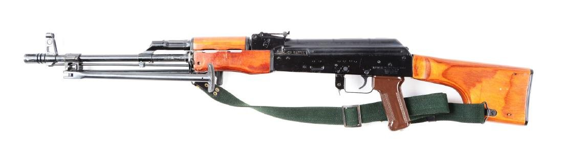 (M) Egyptian Maadi RPM AK47 Style Semi-Automatic Rifle - 2