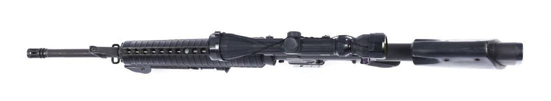(M) Colt Sporter Match HBAR Semi-Automatic Rifle. - 3