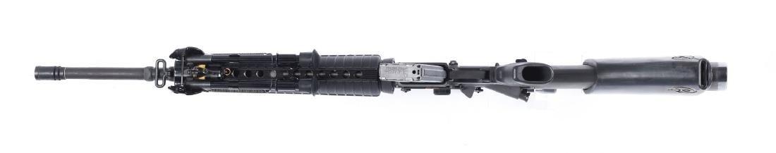 (M) Colt Sporter Match HBAR Semi-Automatic Rifle. - 4