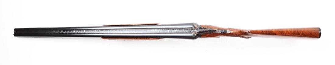 (C) Parker VH Grade 12 - Bore Side - by - Side Shotgun. - 3