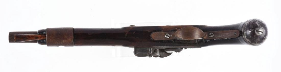 (A) U.S. Springfield Model 1817 Type I Flintlock - 4