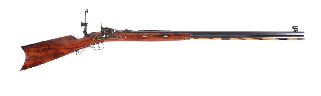 (A) Schuetzen Gun Co. Custom Trapdoor Sporting/Target