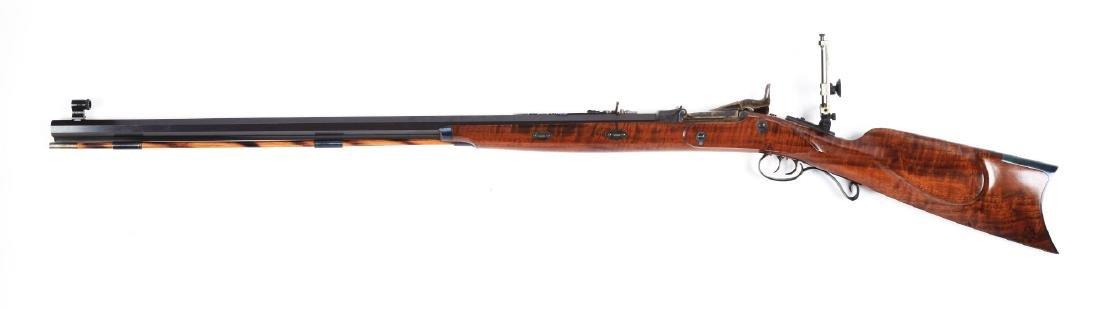 (A) Schuetzen Gun Co. Custom Trapdoor Sporting/Target - 2