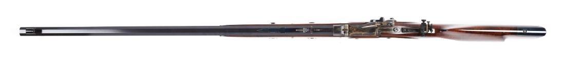 (A) Schuetzen Gun Co. Custom Trapdoor Sporting/Target - 3