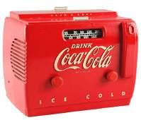 Coca-Cola Radio.
