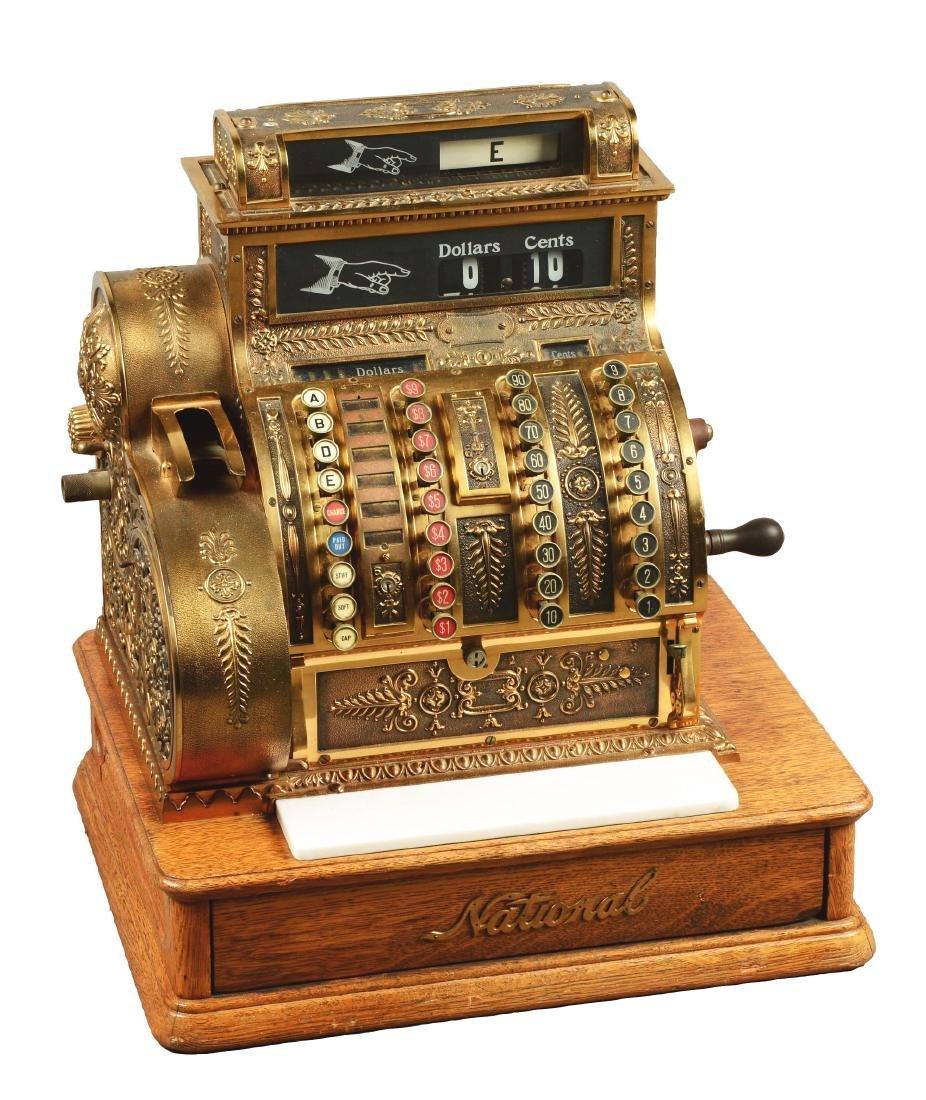 National Cash Register Co. Model 442.