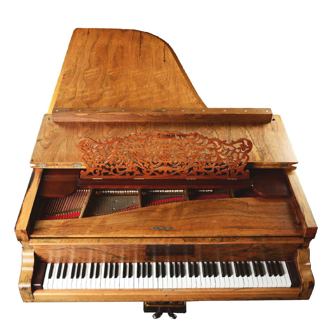 Calenberg & Vaupel Grand Piano