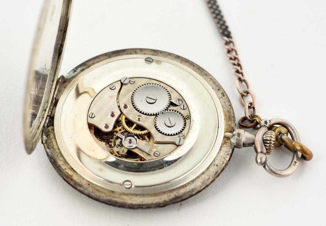 Leubebron Pocket Watch. - 3